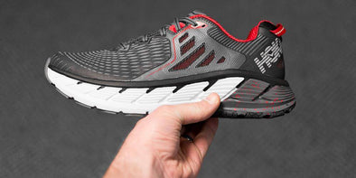 Hoka One One Gaviota Review: Enhance Your Long Runs