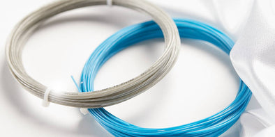 Ask the Stringer: Why isn't my favorite string available in different colors?