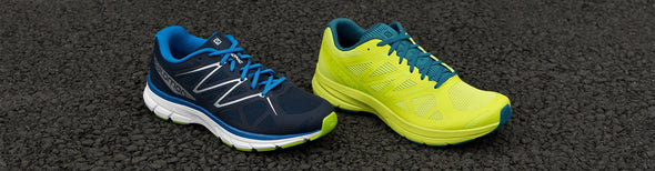 Salomon Sonic Road Shoes