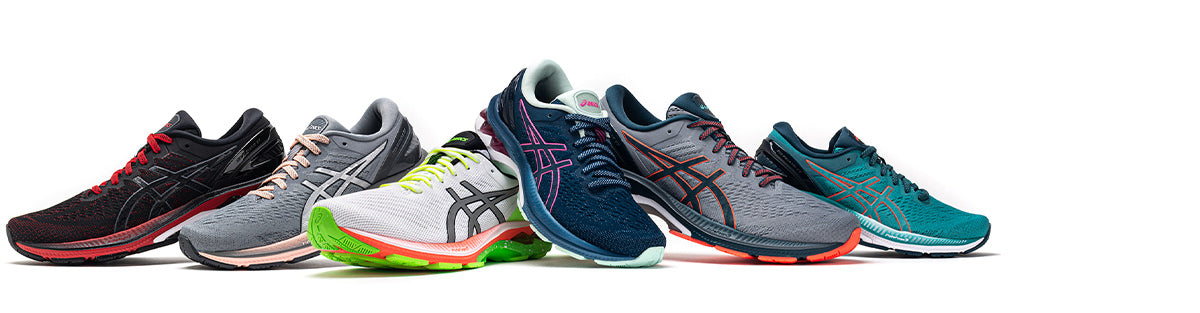 ASICS GEL-Kayano 27 Running Shoes
