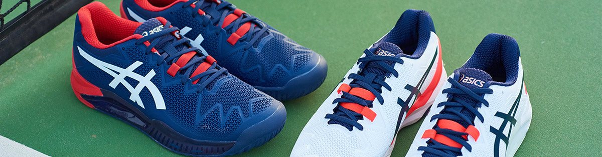 ASICS Tennis Shoes Reduced Pricing