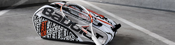 Babolat Pure Strike Collection