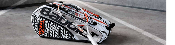 Babolat Pure Strike Tennis Racquets