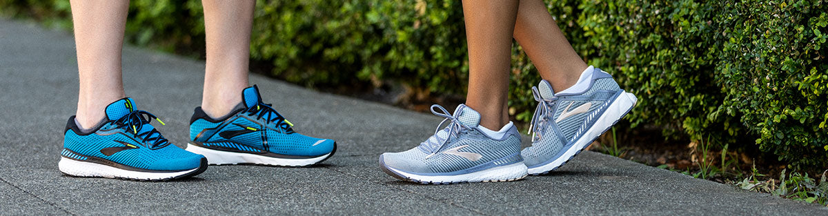 Brooks Low Arch Running Shoes