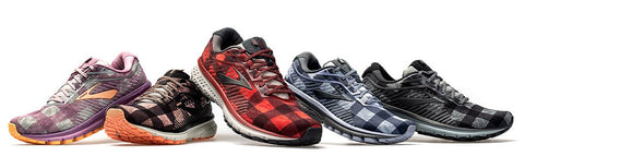 Brooks Ghost 12 Flannel Pack