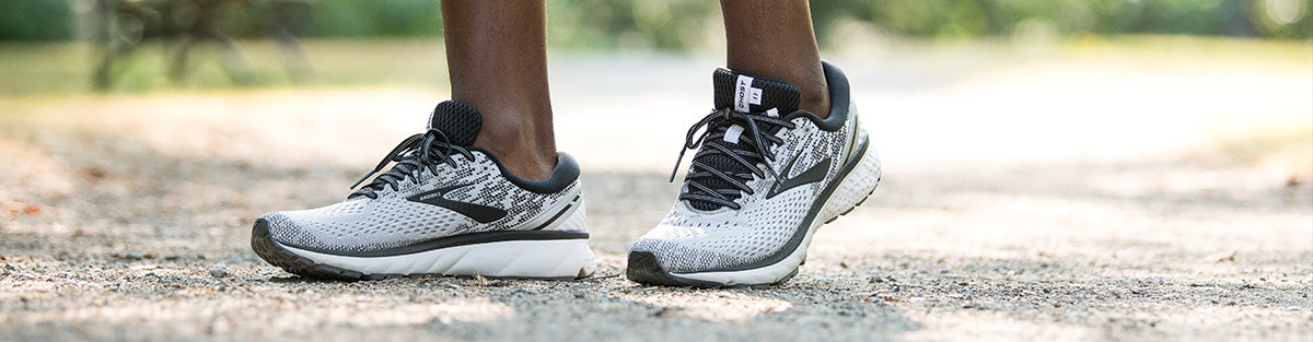 Reduced Running Shoes - September 2019