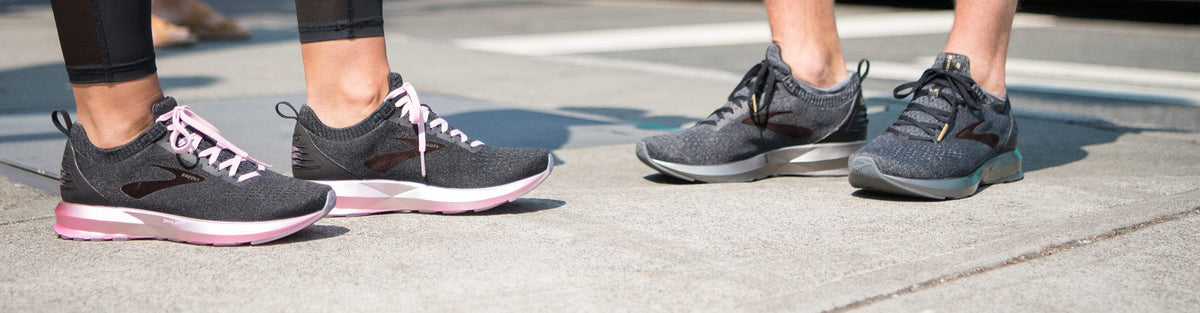 Limited Edition Brooks Levitate 2 and Ricochet – Holabird Sports 58ca8f744