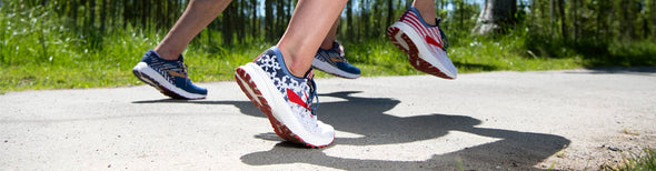 Brooks Old Glory Collection – Holabird