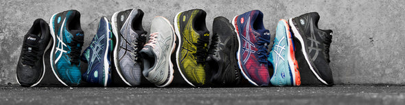 ASICS Gel Nimbus 20 Closeout Running Shoes