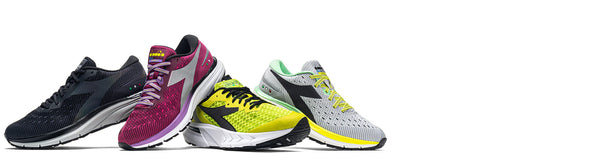 Diadora Running Shoes