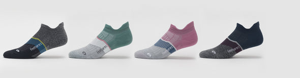 Feetures Socks With New Fall 2020 Colors