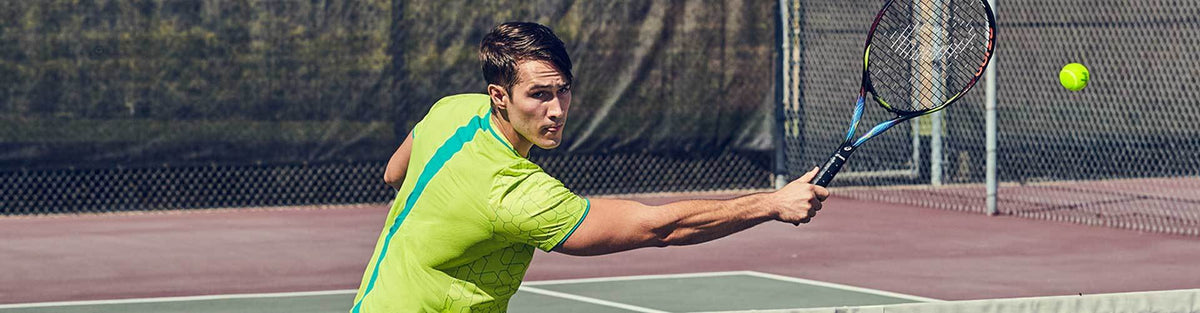 ASICS Men's tennis clothing