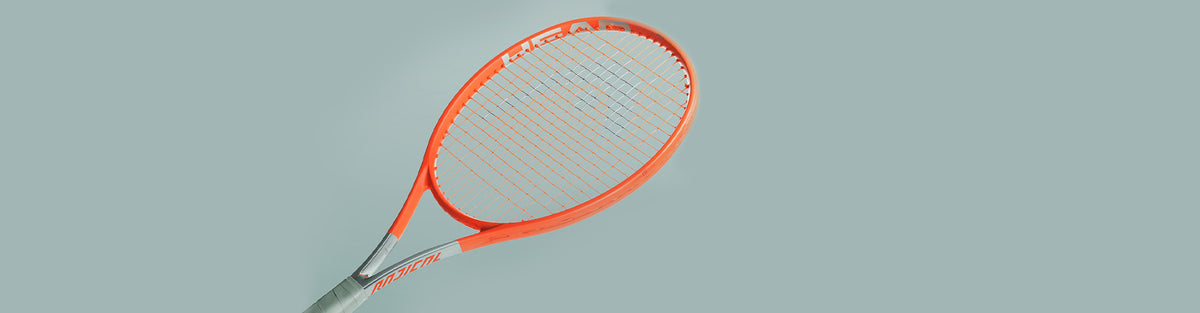 HEAD: Buy 2 or More, Save $10.00 Per Racquet