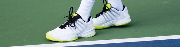 K-Swiss Tennis Shoes