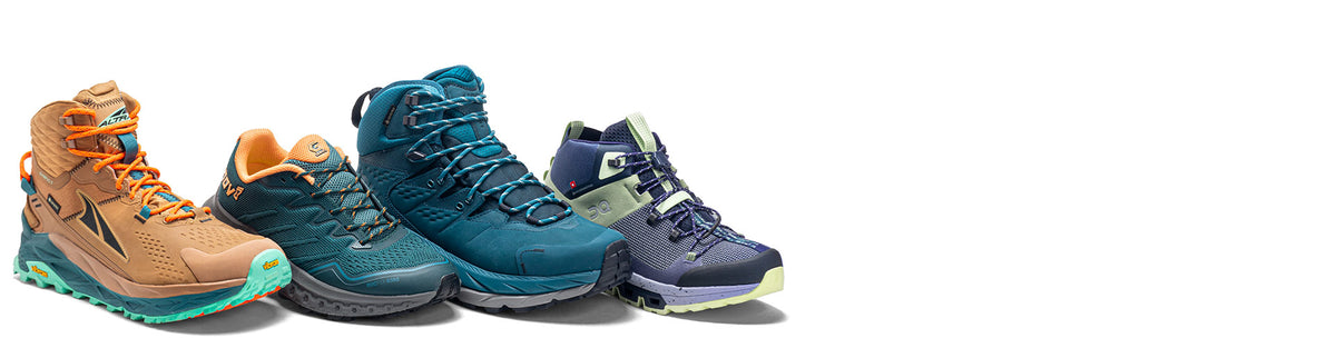 pretty nice 6fed2 8d398 Hiking Shoes   Hiking Boots for Men   Women – Holabird Sports
