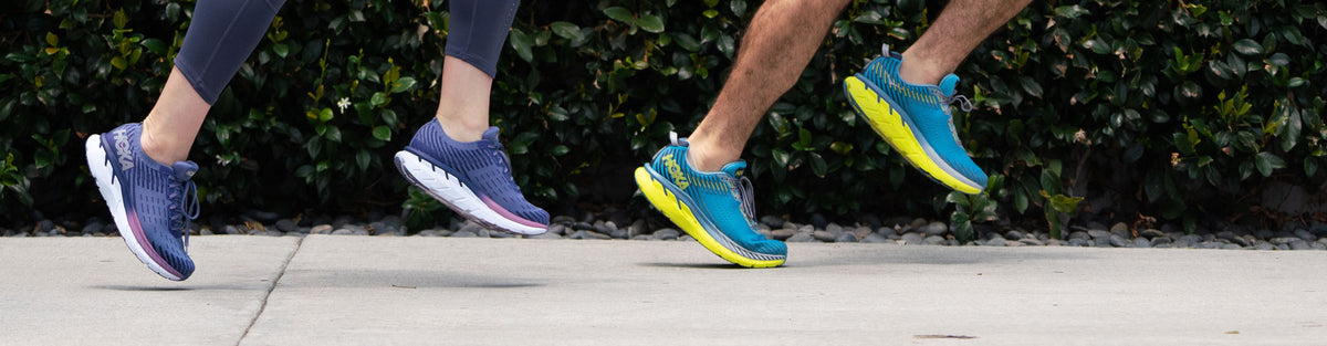 Hoka One One Clifton 5 Running Shoes