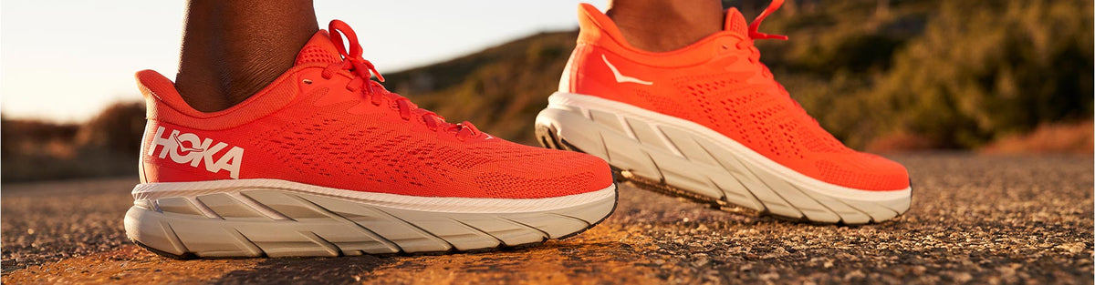 Hoka One One Glide Collection