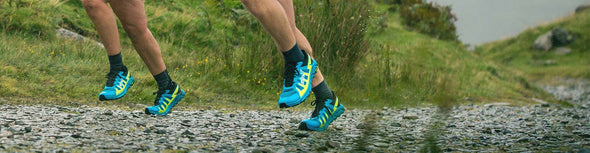 inov-8 Trail Running Shoes