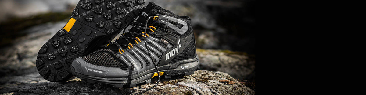 inov-8 Men's Hiking Shoes