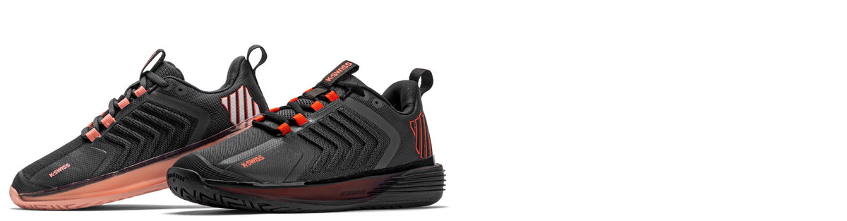 K-Swiss Ultrashot 3 Tennis Shoes