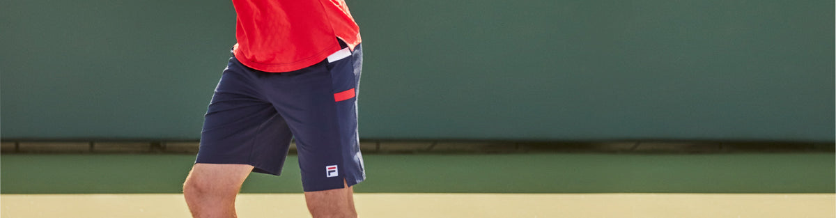 Fila Men's Tennis Shorts