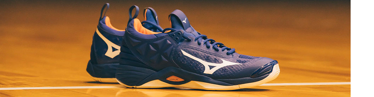 Mizuno Wave Momentum Men's Volleyball Shoes
