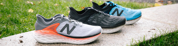 New Balance Fresh Foam More v2 Running Shoes
