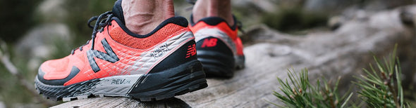 New Balance Summit K.O.M Trail Running Shoes