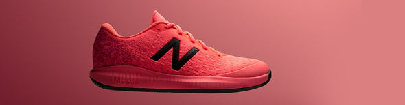 New Balance 996v4 Tennis Shoes