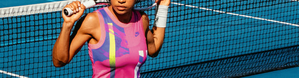 Nike New York Women's Tennis Clothing