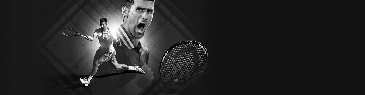 Novak Djokovic Tennis Gear