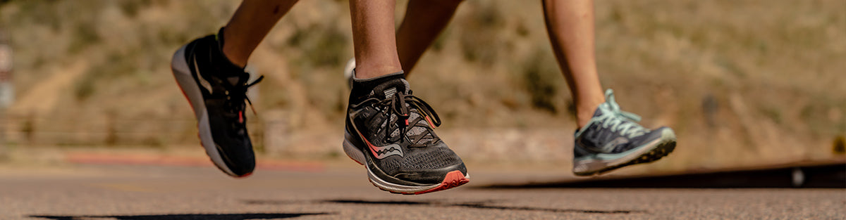 Reduced Saucony Shoes - November 2019