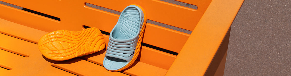 7384f7c5c Sandals   Slides for Recovery