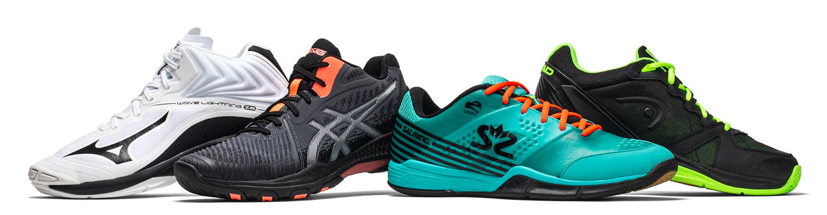 Men's squash indoor shoes