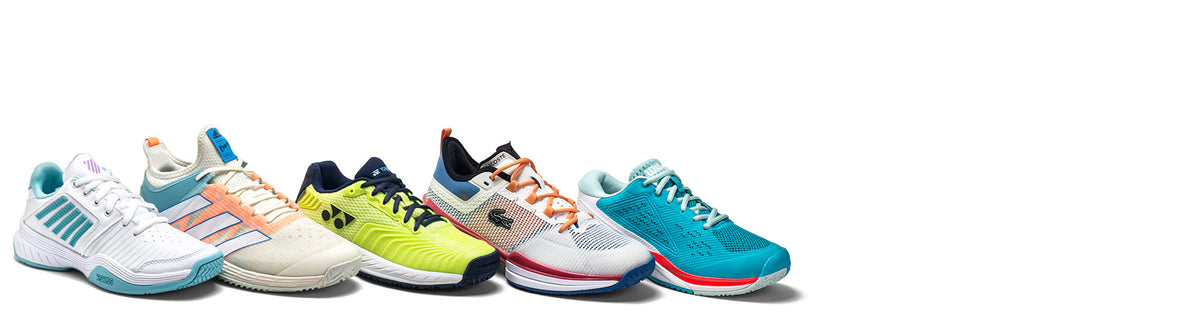 sports shoes 1abac 1ea50 tennis shoes on court
