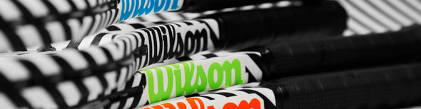 Wilson Bold Collection