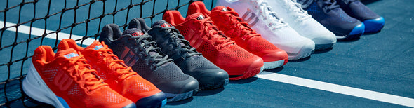 Wilson Rush Pro 3.0 Tennis Shoes