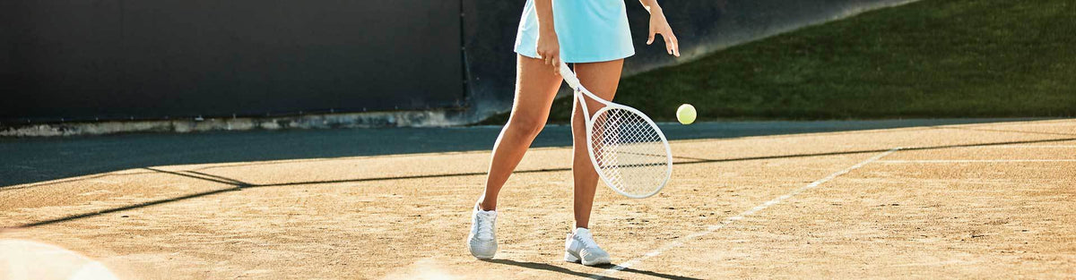 Fila Women's Tennis Shorts