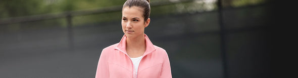 Fila Women's Tennis Jackets
