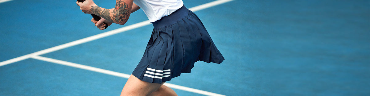adidas Women's Tennis Skirts