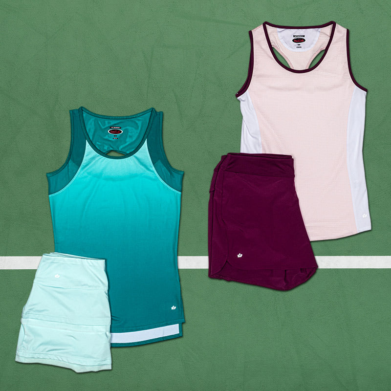 50% Off All Bolle Tennis Clothing
