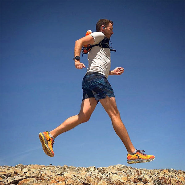 361 Men's Trail Running Shoes