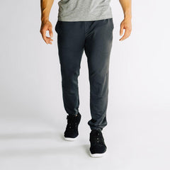 Rhone Nylon Tactel trackpant