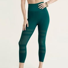 Phat Buddha West End Ave leggings