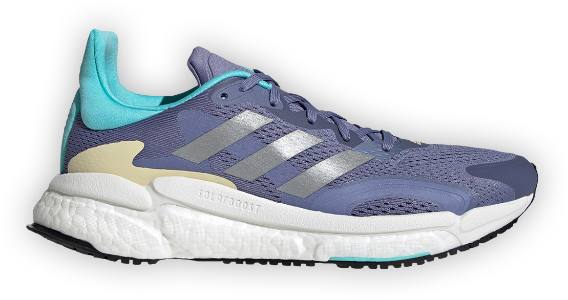 adidas Solar Boost 3 Featured Running Shoes