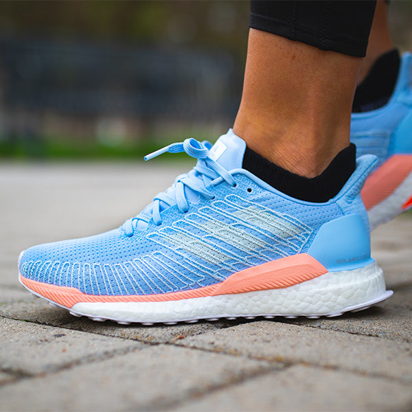 Women's adidas Road Running Shoes