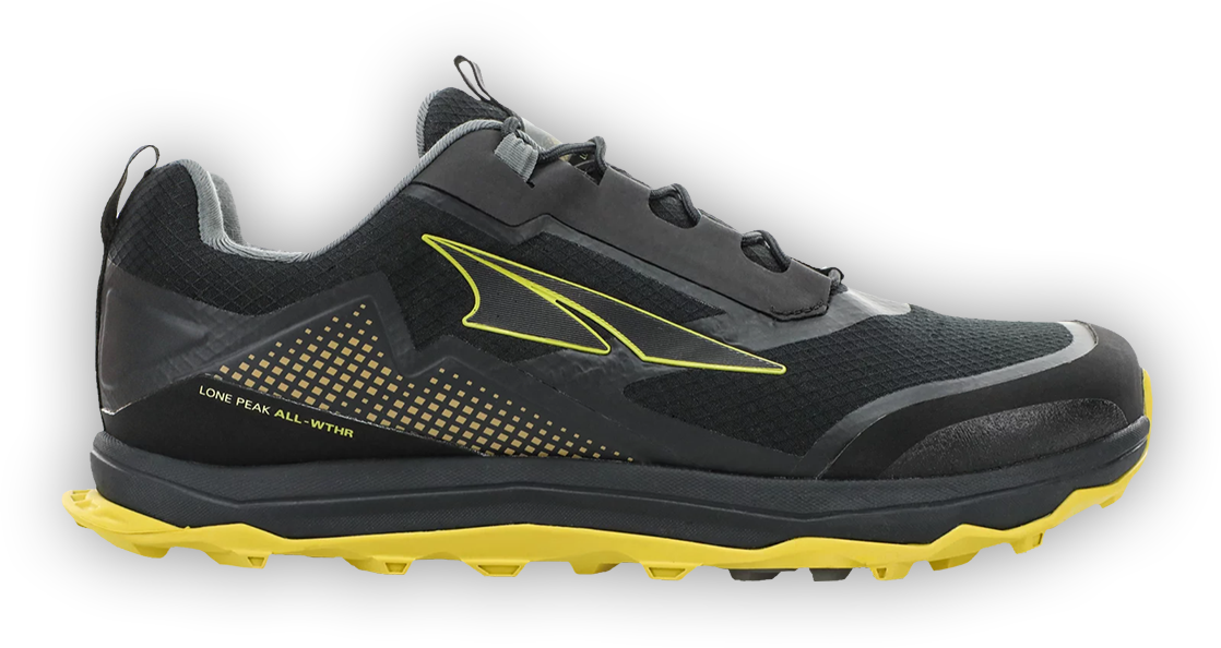 Altra Lone Peak All Weather Trail Running Shoes