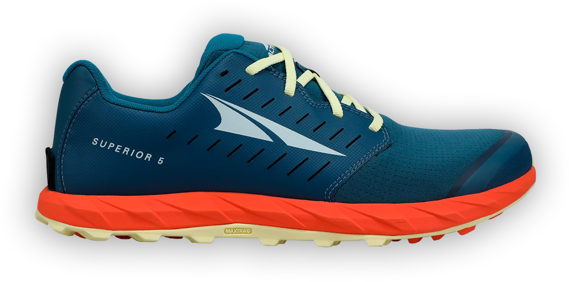 Altra Superior 5 Trail Running Shoes