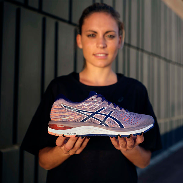 Women's ASICS Road Running Shoes