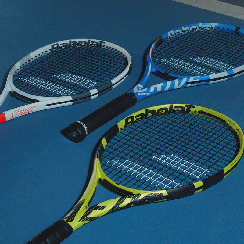 Babolat: Buy 2 or More, Save $10 per Racquet